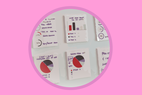 How Paper Prototyping Shaped Autotask's Operational Dashboards (Part 1)